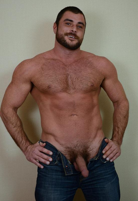 hunk stripping
